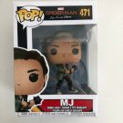 MJ (Mary Jane) Funko POP! #471 Spider-Man Far From Home Marvel Super Heroes Vinyl Figure Toys