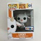 Lucky Funko POP! #424 Despicable Me 3 Universal Pictures Vinyl Figure Toys