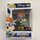 Megavolt Funko POP! #463 Darkwing Duck Disney Movie Gamestop Exclusive Vinyl Figure Toys