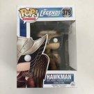Hawkman Funko POP! #379 DC Comics Super Heroes Legends of Tomorrow Vinyl Figure Toys