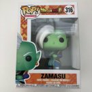 Zamasu Funko POP! #316 Dragon Ball Z Vinyl Figure Toys