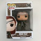 High Elf Funko POP! #56 The Elder Scrolls Vinyl Figure Toys