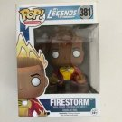 Firestorm Funko POP! #381 DC Comics Super Heroes Legends of Tomorrow Vinyl Figure Toys