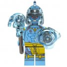Laufey King of the Frost Giants of Jotunheim from Thor Minifigure Marvel Super Heroes
