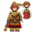 Sun WuKong The Monkey King Mandarin Chinese Mythology Anime Minifigure