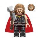 Thor Avengers Minifigure Marvel Super Heroes
