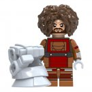 Eitri King of the Dwarves from Avengers Minifigure Marvel Super Heroes