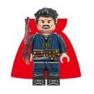 Doctor Strange Avengers Minifigure Marvel Super Heroes