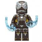 Iron Man MK 24 Tiger Avengers Minifigure Marvel Super Heroes
