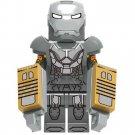 Iron Man MK 25 Striker Avengers Minifigure Marvel Super Heroes