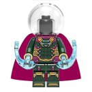 Mysterio from Spider-Man Minifigure Marvel Super Heroes