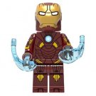 Iron Man MK 9 Avengers Minifigure Marvel Super Heroes