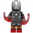 Iron Man MK 22 Avengers Minifigure Marvel Super Heroes
