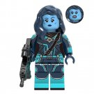 Minn-Erva Captain Marvel Minifigure Marvel Super Heroes