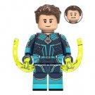 Yon-Rogg Captain Marvel Minifigure Marvel Super Heroes