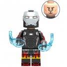 Iron Man MK 22 Hot Rod Avengers Minifigure Marvel Super Heroes