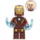 Iron Man MK 8 Avengers Minifigure Marvel Super Heroes