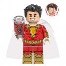 Shazam Minifigure DC Comics Super Heroes