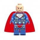 Lex Luthor Superman Style Minifigure DC Comics Super Heroes