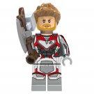 Thor Quantum Suit Avengers Minifigure Marvel Super Heroes