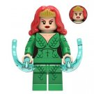 Mera from Aquaman Movie Minifigure DC Comics Super Heroes
