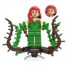 Poison Ivy Minifigure DC Comics Super Heroes