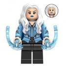 Killer Frost Minifigure DC Comics Super Heroes