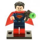Superman Minifigure DC Comics Super Heroes