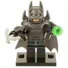 Armored Batman Minifigure DC Comics Super Heroes