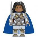 Valkyrie from Thor Ragnarok Minifigure Marvel Super Heroes