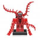 Carnage Minifigure Marvel Super Heroes