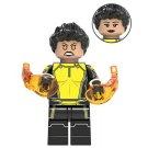 Negasonic Teenage Warhead Deadpool X-Men Minifigure Marvel Super Heroes