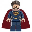 Jor-El Superman Father Minifigure DC Comics Super Heroes