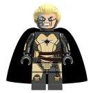 Malekith Thor Dark World Minifigure Marvel Super Heroes