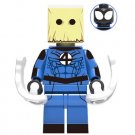 Bombastic Bag Man Minifigure Marvel Super Heroes