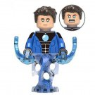 Hydro-Man from Spider-Man Minifigure Marvel Super Heroes