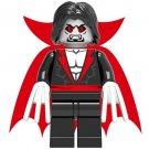 Morbius Vampire from Spider-Man Minifigure Marvel Super Heroes