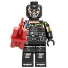 Bane with Dynamite from Batman Minifigure DC Comics Super Heroes