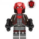Red Hood from Batman Minifigure DC Comics Super Heroes
