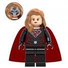 Overgirl Minifigure DC Comics Super Heroes