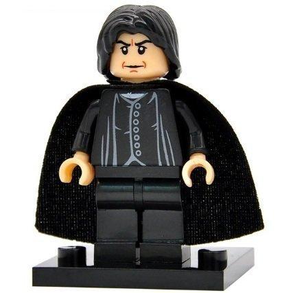 Severus Snape Minifigure Harry Potter