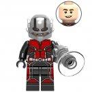 Ant-Man Avengers Minifigure Marvel Super Heroes