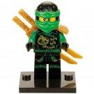 Lloyd Minifigure NinjaGo