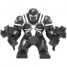 Agent Venom Big Minifigure Marvel Super Heroes