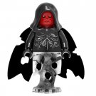 Red Skull Ghost Hydra Minifigure Marvel Super Heroes