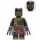 T'Chaka Black Panther Minifigure Marvel Super Heroes