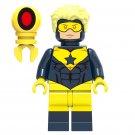 Booster Gold Minifigure DC Comics Super Heroes