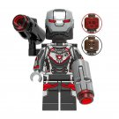 War Machine Quantum Realm Avengers Minifigure Marvel Super Heroes