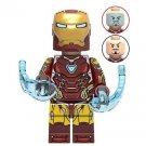 Iron Man MK 85 Avengers Minifigure Marvel Super Heroes