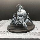 1pcs Venomcrawler Chaos Space Marines Warhammer Resin Models 1/32 scale Models Action Figures Games